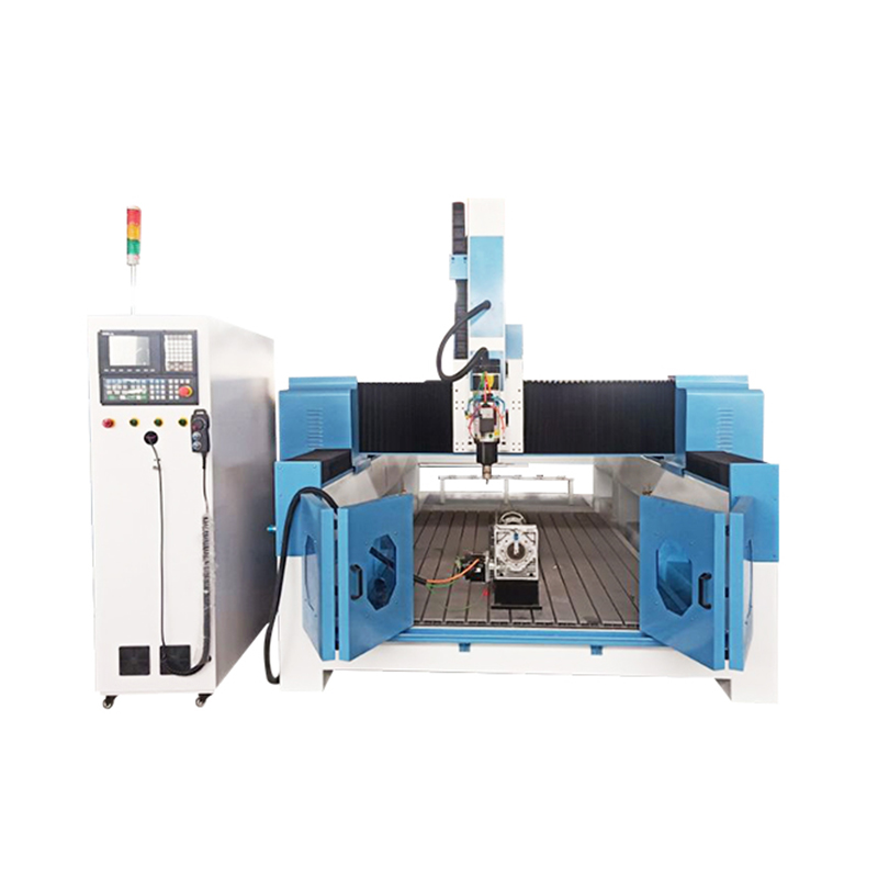 4th Axis Cnc Router 3d Foam Mold Engraving Woodworking Machine In Sri Lanka