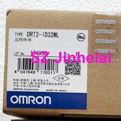 Оригинальный дистанционный терминал OMRON DRT2-ID32ML