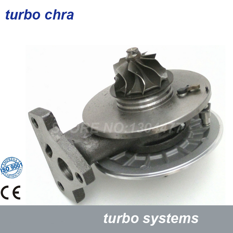 turbo cartridge GT2056V 716885-5004S 716885-9005S core 716885-0004 716885-0003 716885 for Volkswagen <font><b>VW</b></font> <font><b>Touareg</b></font> <font><b>2.5</b></font> <font><b>TDI</b></font> BAC BLK image