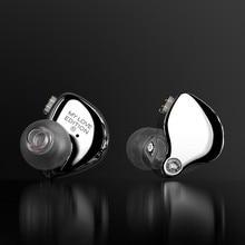 TFZ auriculares con Cable Hifi con Monitor My Love Edition, dispositivo con cancelación de ruido, música de DJ, estéreo, desmontable