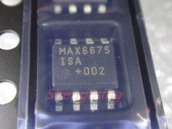 50 Uds MAX6675 MAX6675ISA SOP-8 Original