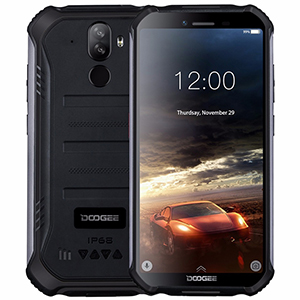 DOOGEE-S40-4G-Network-Rugged-Mobile-Phone-5-5-Display-4650mAh-MT6739-Quad-Core-2GB-RAM