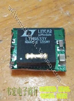 Lieferung. LTM4633Y LTM4633V LTM4633 BGA Freies integrierte schaltung chip