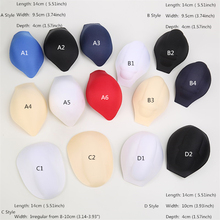 Multi Style Bulge Cup pads Sponge Cup Removable Push Up Cup Enhancing Men Underwear Briefs