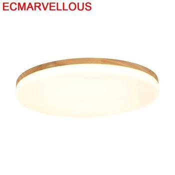 Per il Salotto di Casa Lampada di Illuminazione Apparecchi di Plafoniera Plafon Deckenleuchten Plafondlamp LED De Lampara Techo Luce di Soffitto