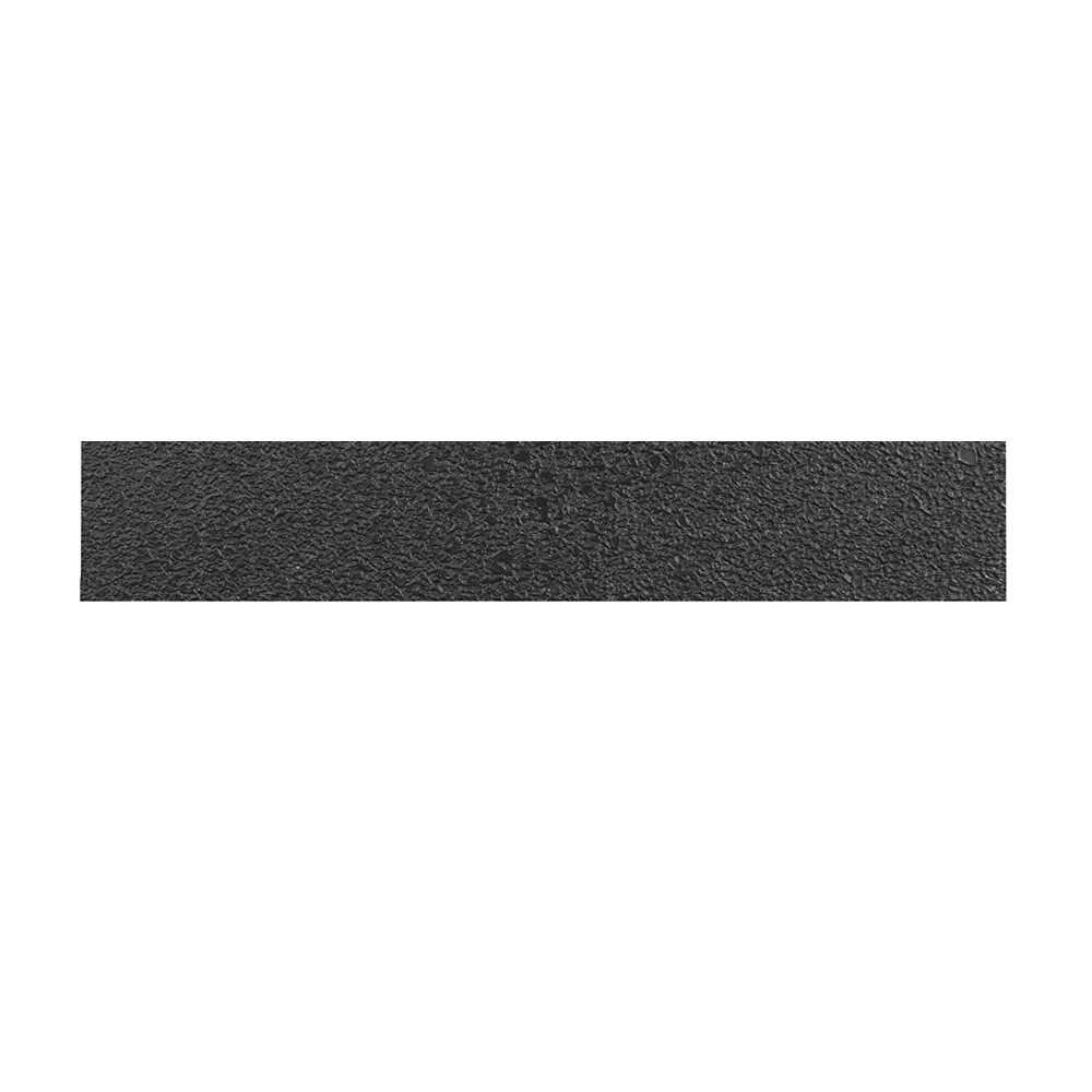 ورقة المواد السوداء محكم شريط لحام المطاط للبنادق ، هواتف محمولة ، كاميرات ، السكاكين ، أدوات عدم الانزلاق ملصقات المطاط الملحقات