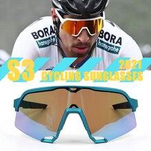 Новинка S3 велосипедные солнцезащитные очки Петер Саган LE коллекция велосипедные очки аксессуары