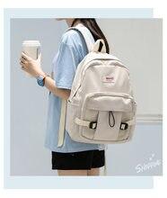 Школьные рюкзаки для девочек подростков малышей детей студентов