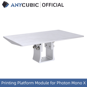 ANYCUBIC Photon Mono X Accessory, Printing Platform Module, 3D Accessories 1