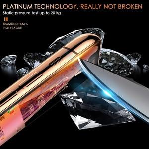 Image 4 - מזג זכוכית עבור iPhone 11 8 7 6 5 בתוספת X XR XS מקס זכוכית iphone 11 פרו מקסימום מסך מגן מגן זכוכית על iphone 11 פרו
