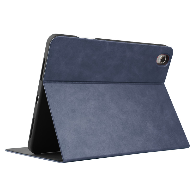 for iPad Apple Tablet-Case with Fundas Fold-Stand Pencil-Holder Air4-Cover A2072-Shell