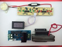цена на Inverter High Voltage Package Driver Board Alarm Counter Full Set of Accessories