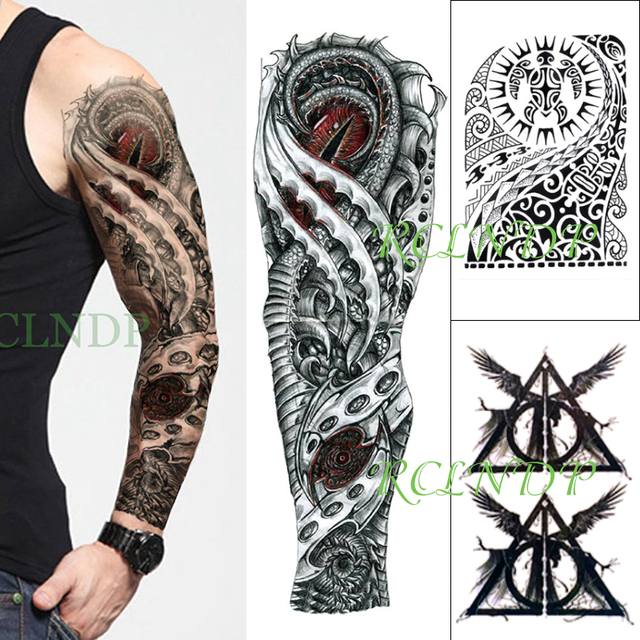 Tattoo mann streifen unterarm Armband Tattoo