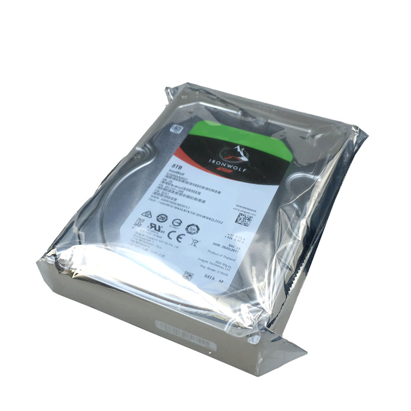 """New HDD For Seagate Brand 8TB 3.5"""" SATA 6 Gb/s 256MB 7200RPM For Internal HDD For NAS HDD For ST8000VN0022 3"""