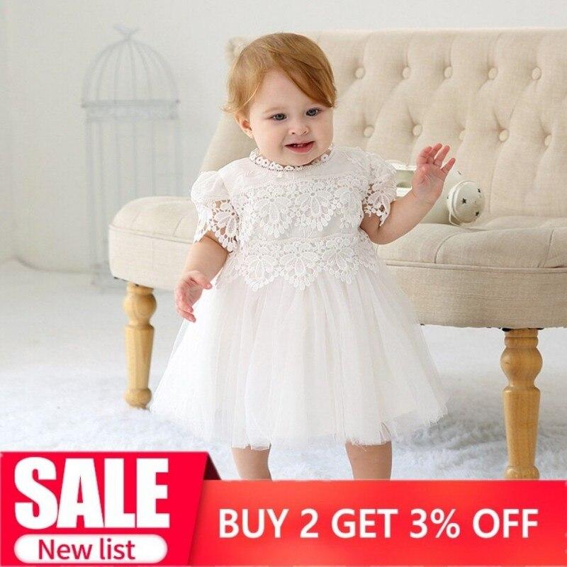 Bebê menina infantil vestido de princesa bebê menina vestidos de festa de casamento para 1 anos de aniversário bebê menina vestido de bebê vestido de natal