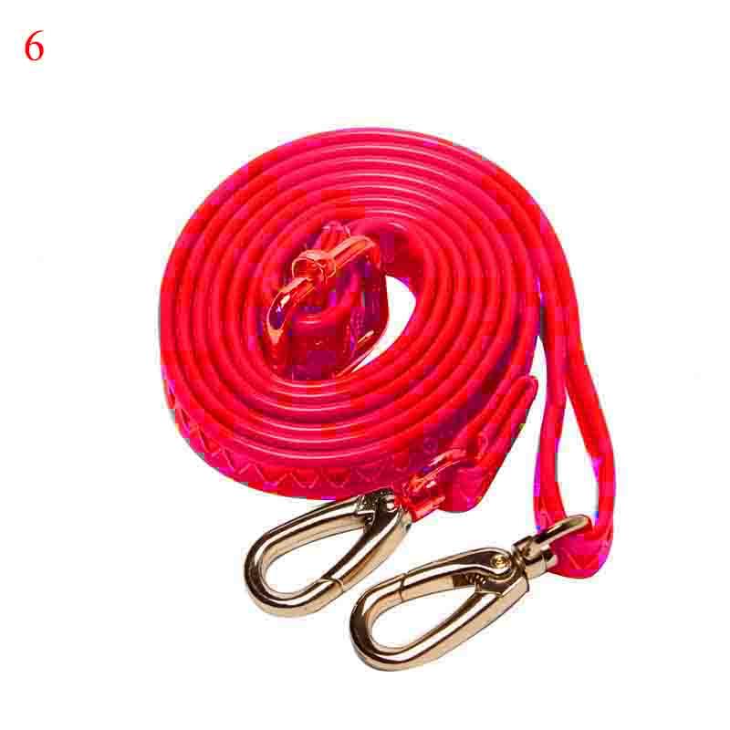 20-132cm Women PU Crossbody Shoulder Bag Handle Strap Ladies DIY Purse Bag Handbag Belts Solid Color Replacement Bag Accessories