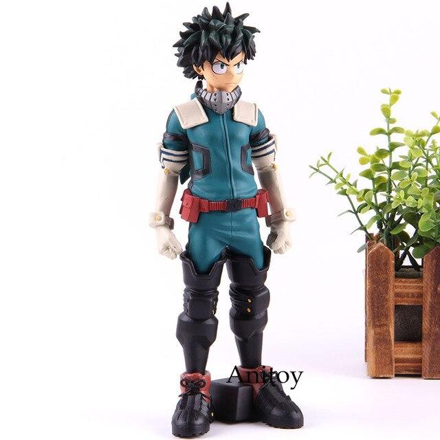 Figura de Izuku Midoriya de (16cm) Boku no Hero Figuras