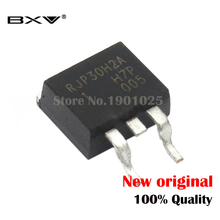 10pcs RJP30H2A MOSFET כדי 263 30H2A חדש מקורי
