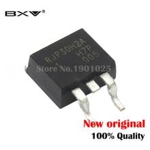 10pcs RJP30H2A  MOSFET TO 263 30H2A new original