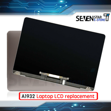 GOUZI Laptop Parts LCD Screen New A1932 for Macbook Air 13.3inch Retina 2019 Year Monitor LCD Display Full Assembly Replacement