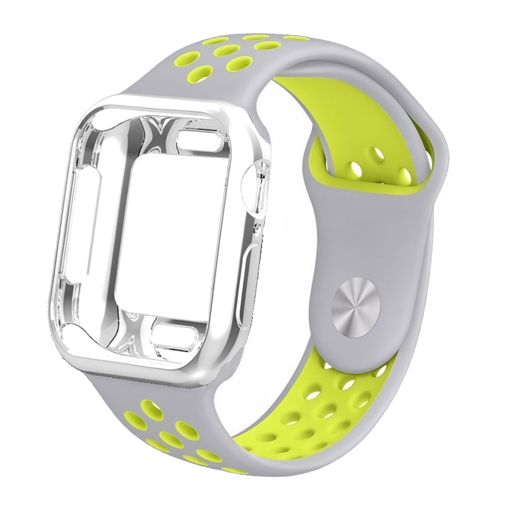 Silicone Band for Apple Watch 54