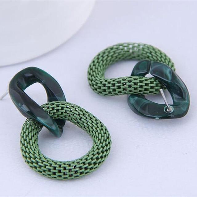 Boho Dangle Earrings 6