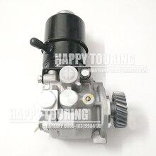 New Power Steering Pump for MITSUBISHI PAJERO SHOGUN MK3 3.2 DID 00 06 MR223480