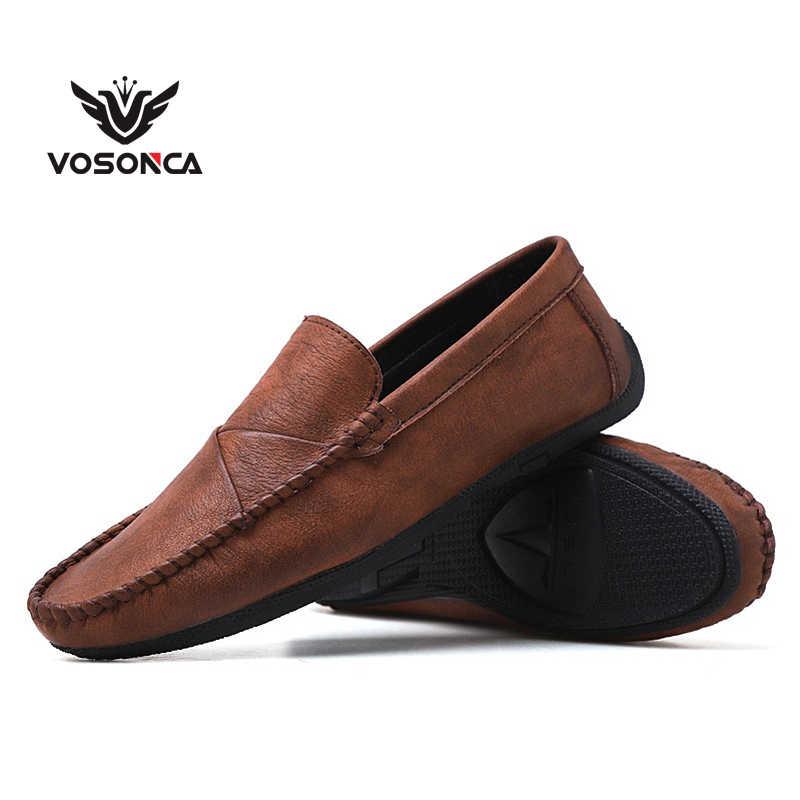 Classic Comfortable Men Casual Shoes