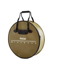 Lawaia Fishing Bag EVA Waterproof One-Layer tackle bag Multi