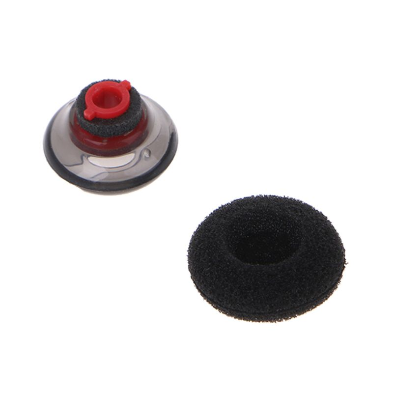 Soft Silicone For  Voyager 5200 Earbuds 3 Pcs Gel Ear Tips Earpads Cover S/M/L