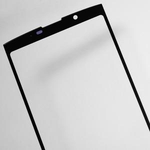 Image 4 - OukiteためK7パワーフロントガラススクリーンレンズ100% 新フロントタッチスクリーンガラスアウターレンズoukitel K7電源 + ツール