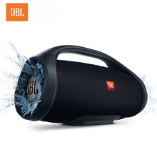 JBL Boombox 2 Computer Speakers Portable Bluetooth Speaker Wireless Outdoor Stereo Speaker Loudspeaker Deep Bass Music Box JBL