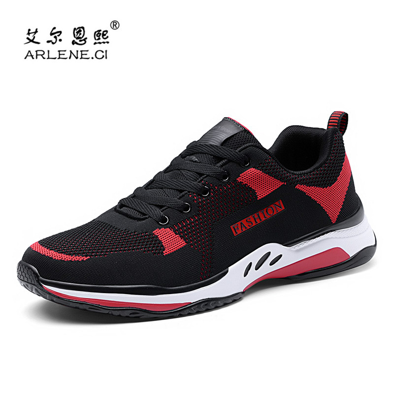 Large Size 48 49 50 Running Shoes Men Light Jogging Sneakers High Quality Breathable Mens Sports Trainers Male Zapatillas Hombre