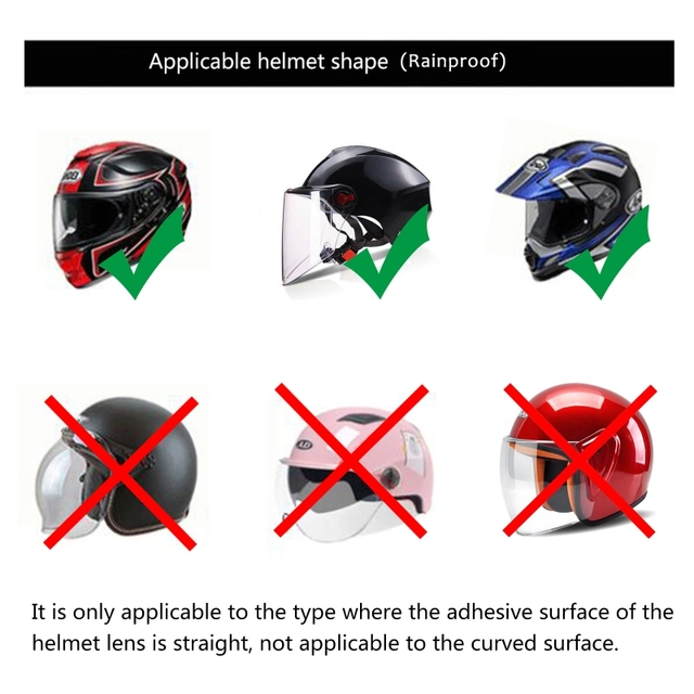 Пинлон Pinlock для визора шлема 4