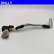 Ujemny przewód akumulatora do montażu czujnika akumulatora ForKIAHyundai ujemny kabel zaciskany akumulatora tanie tanio RHLLT CN (pochodzenie) 5inch 20inch 12 v Skok prowadzi 0 1kg