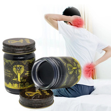 Golden snake Balm Ointment Thailand Ointment Muscle Pain Relief Ointment Soothe itch muscle pain Arthritis Frozen Shoulder 50g цена 2017