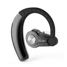 YX-7 Bay Type Wireless Stereo Headset Business Sport Music Mini Earhook Earphonees with Micphone