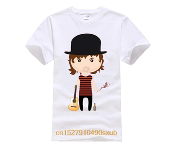 Designer t shirt Brand Clothihng Top Quality Fashion T Shirt 100% Cotton Joaquin Sabina T Shirt image