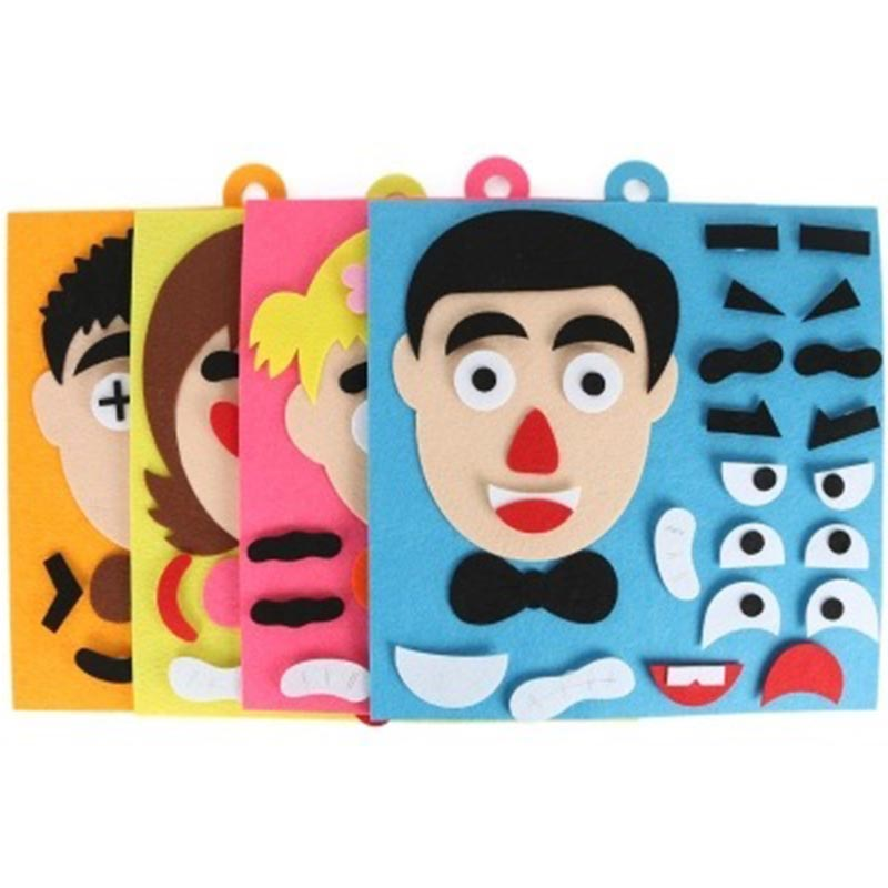 enfants-apprenant-ensemble-drole-enfant-bricolage-jouets-emotion-changement-puzzle-jouets-bebe-creatif-expression-faciale-ameliorer-mains-sur-jouet-de-capacite