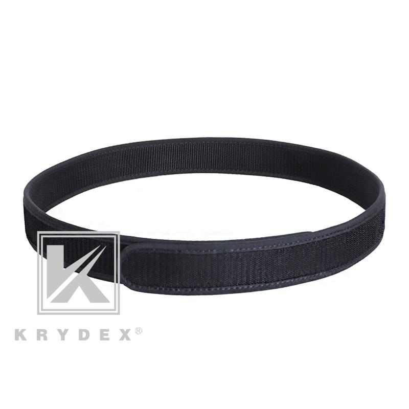 Krydex Buckleless Hook Duty Inner Belt 1.5