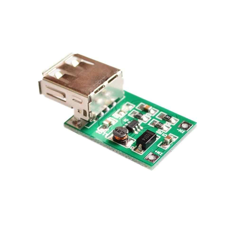 1PCS 0.9V ~ 5V a 5V caricabatterie USB Output intensificare Power Module Mini DC-DC 600MA boost Converter