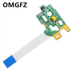 Плата кнопки питания с кабелем для HP 15-f009wm 15-f010dx 15-f010wm 15-f011nr 15-f004dx 15-f004wm 15-f008cl 15-f009ca