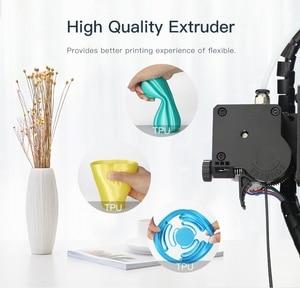 Image 3 - ANYCUBIC i3 Mega Mega S 3d Printer Plus Size Printing Platform Full Metal Frame High Precision FDM 3d printer kit impresora 3d