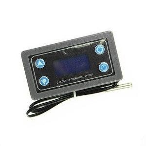 Image 5 - 10a termostato digital controlador de temperatura dc 6 v 30 v regulador térmico termostato termopar display lcd sensor 12 v 24 v
