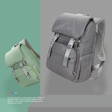 Водонепроницаемая сумка для подгузников рюкзак usb детские сумки
