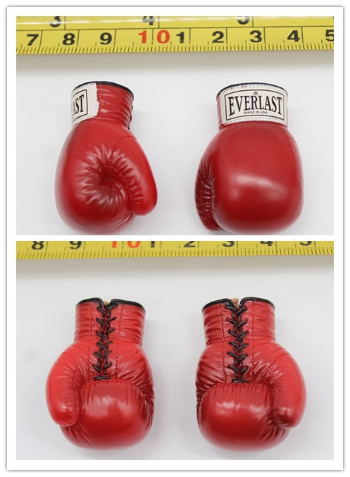Mnotht 1/6 Scale Male Soldier Boxing glove Model fit for 12in Phicen JIAOUL Doll Collection Toy image
