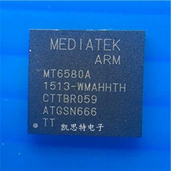 10pcs/lot MT6580 MT6580A/WMA New Original Genuine 10pcs lot 20n03 to252 new original genuine