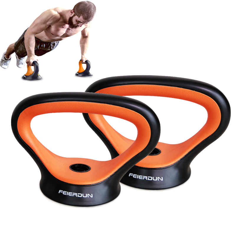 Push-Ups Stands Home Gym Grip Fitness Equipment Handles Chest Muscular Training Body Buiding Sports Multifunctional Push Up Rack