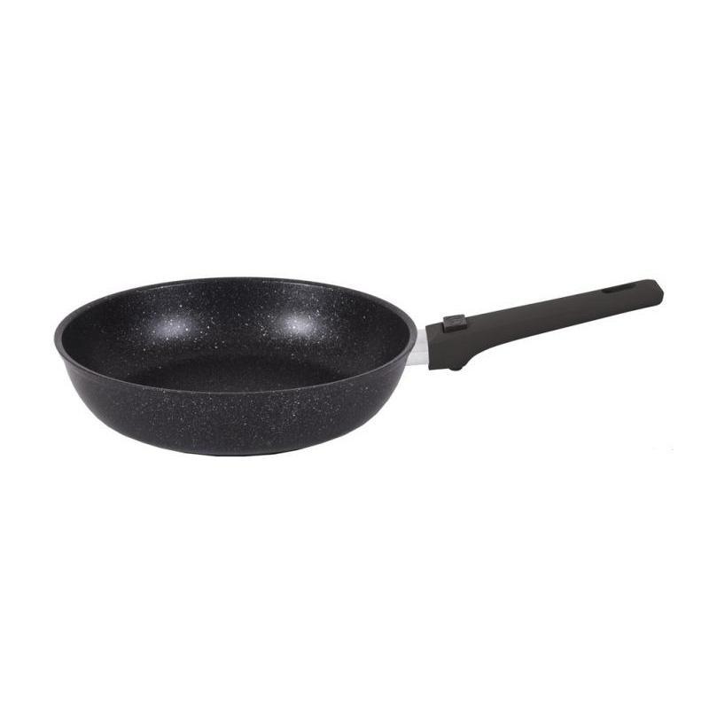 Frying Pan Kukmara, Granit Ultra, 22 Cm, Original