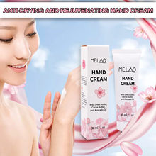 Ibcccndc-crema de manos hidratante para el cuidado de la piel, crema de manos para el cuidado de la piel, previene la sequedad, repara